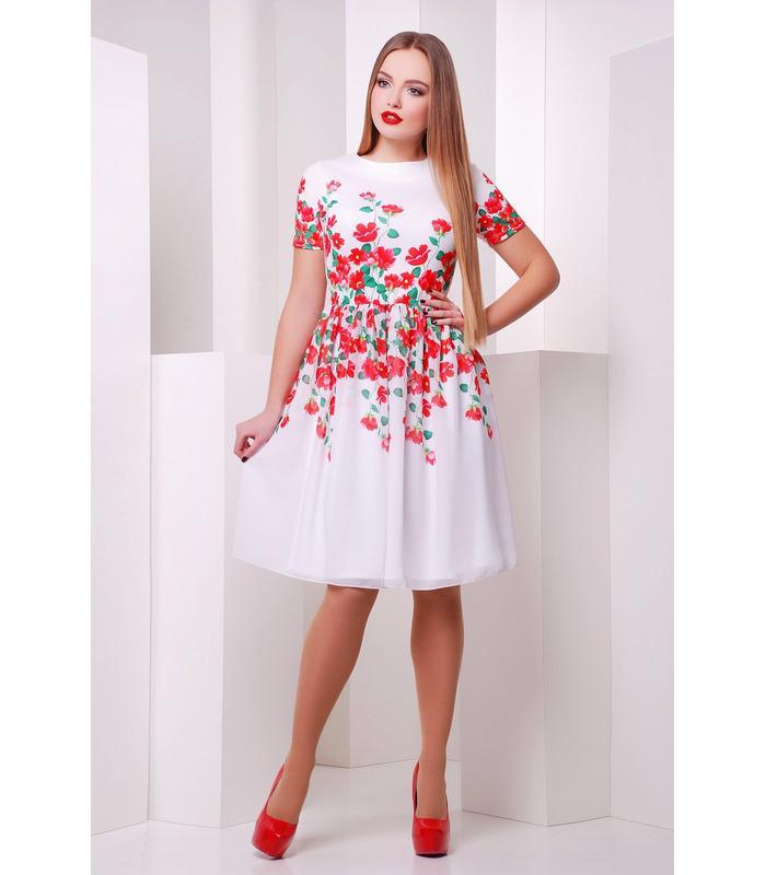 Весняна сукня Міяна.
