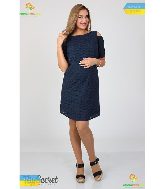 Сукня для годування та вагітним Унік.