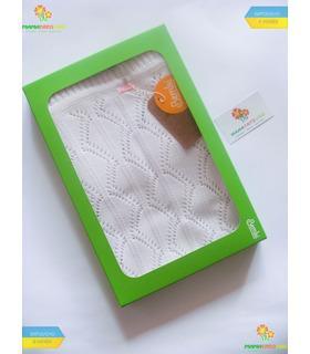 """Конверт-одеяло детский """"Рыбка"""" (ОД10), в коробке."""