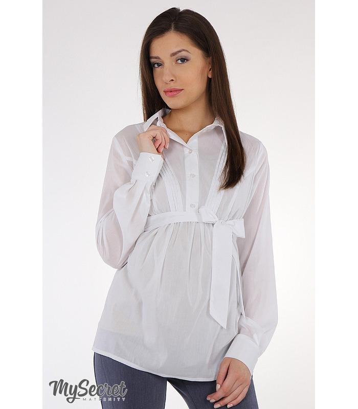 Блузка Bridgit для вагітних та матусь, що годують немовлят