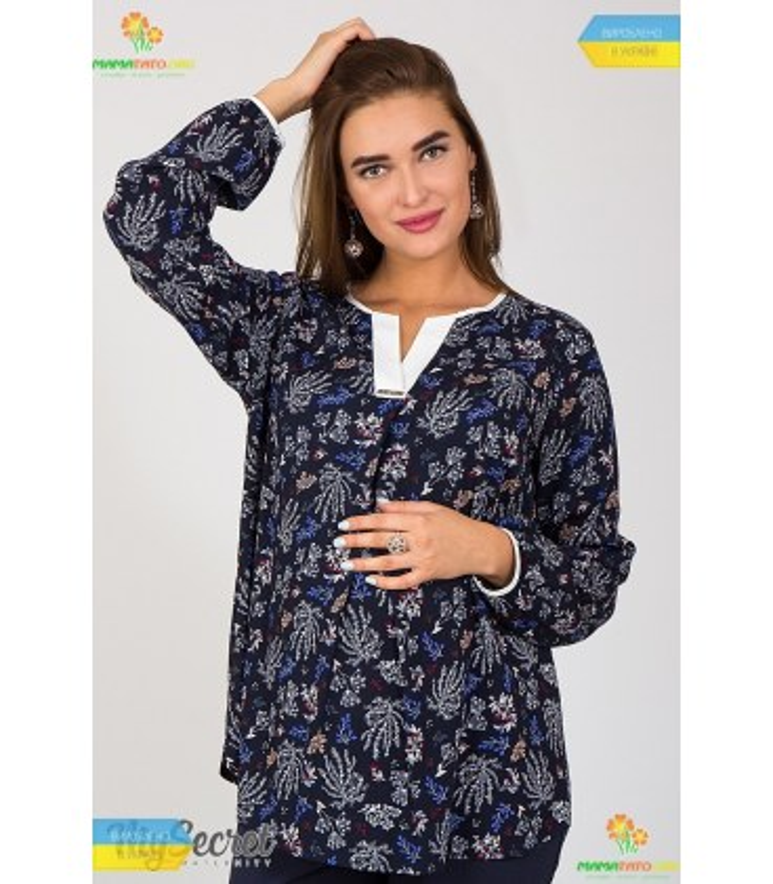 Блуза для вагітних Камея.