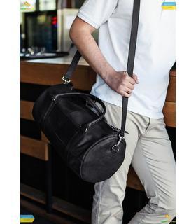 """Чоловіча шкіряна сумка """"Harper""""."""