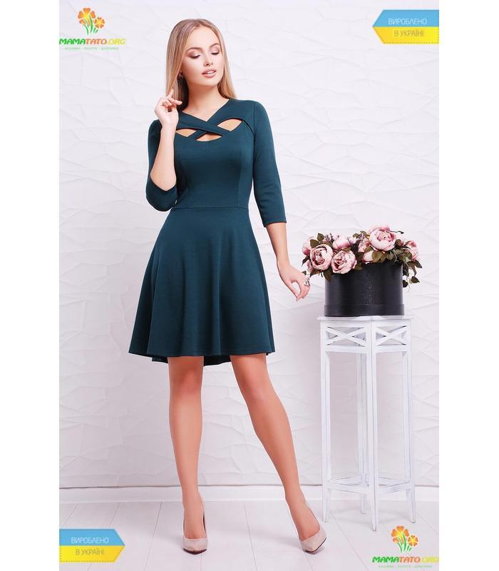 Платье Криста.