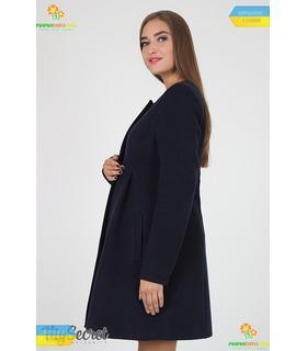 Кашемірове пальто Меделін