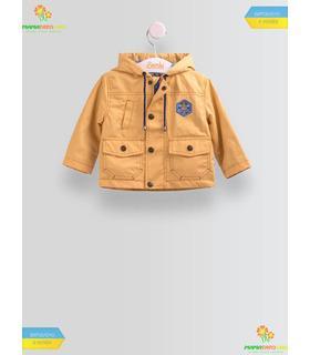 Куртка Опытный Моряк КТ162 YE