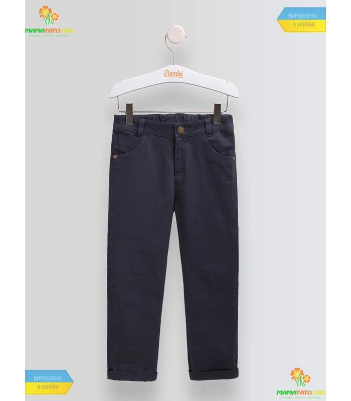 Штани для хлопчика (ШР497)