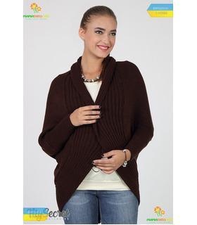 Кофта-шаль для вагітних Kara.