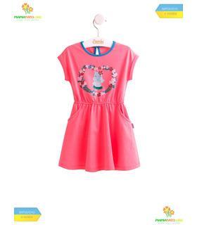 Детское платье ПЛ208 KO