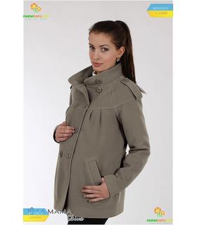 Коротке пальто Мірта BR