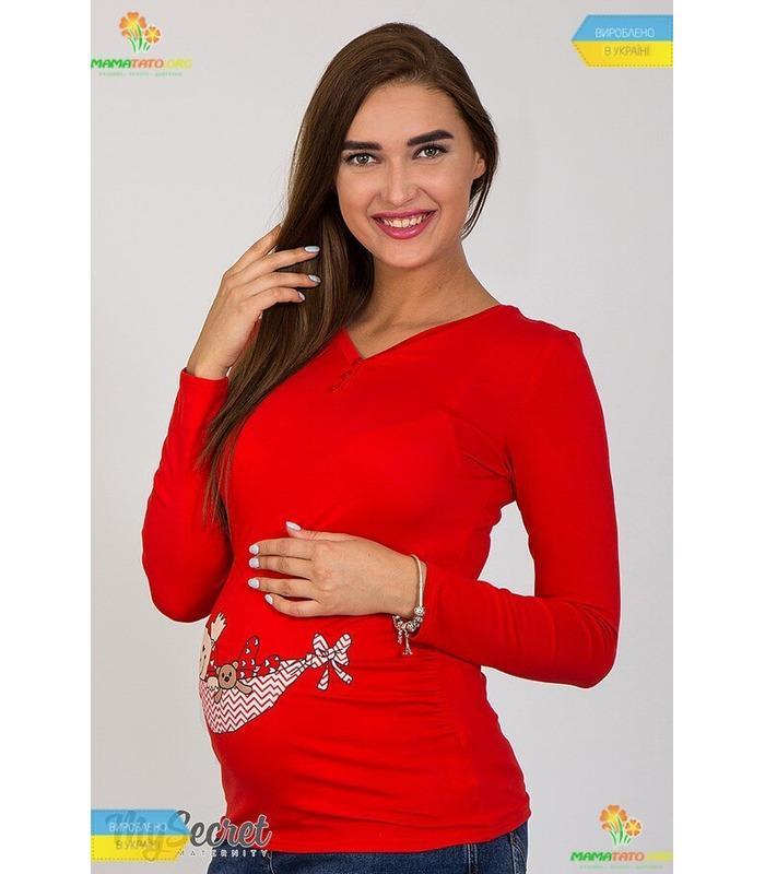 Джемпер Liv baby для вагітних