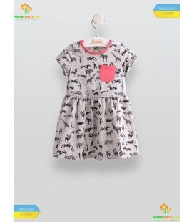 Дитяча сукня Зоо (ПЛ207)