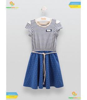 Дитяча сукня Бриз DB (ПЛ222)