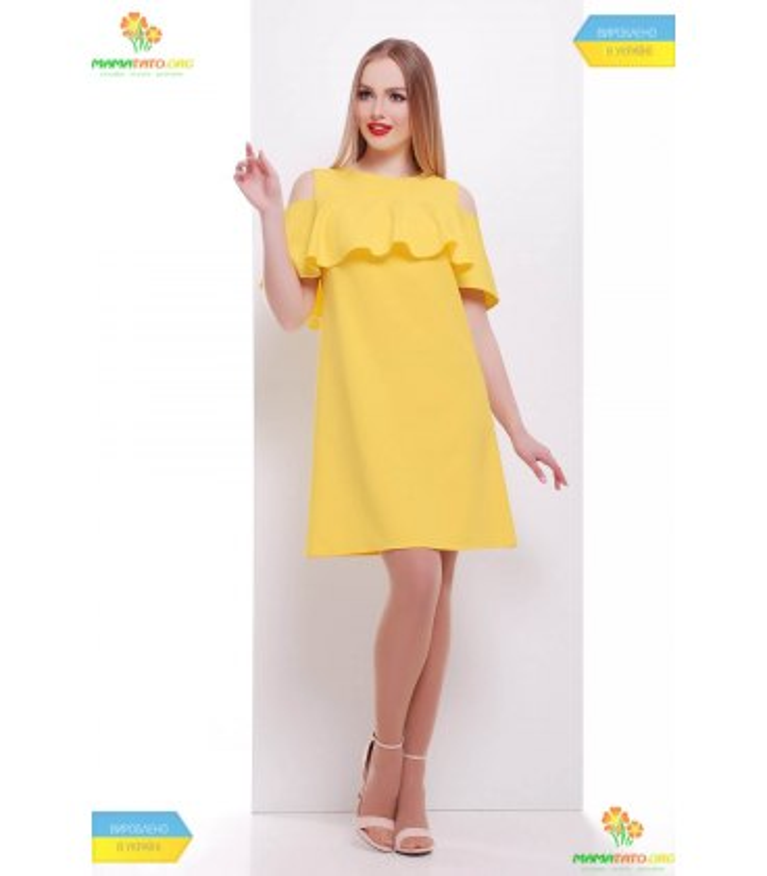 Платье Ольбия.