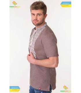 Мужская вышиванка (мод.7005)