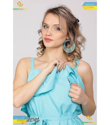 Сарафан Еліша AQ, одяг для вагітних рівне