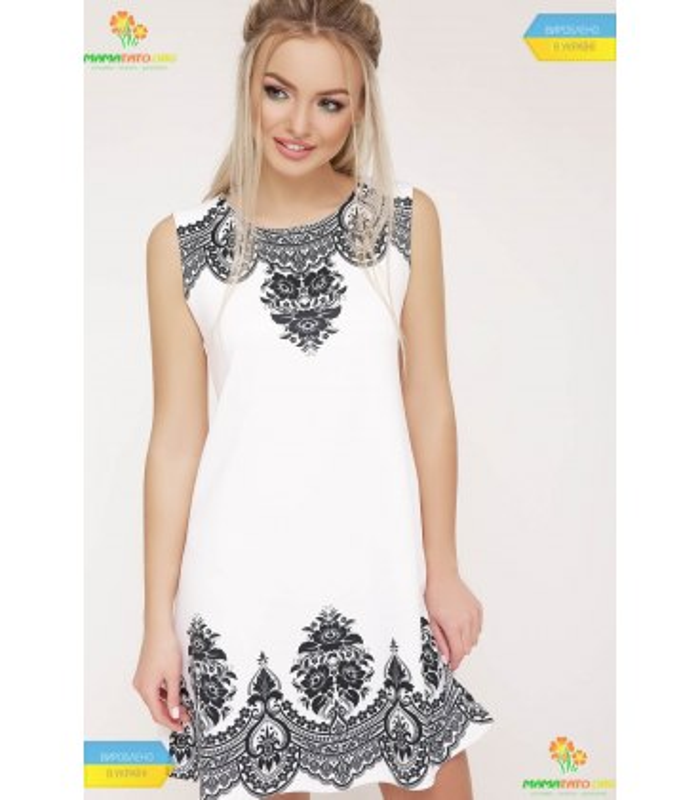 Платье Лада WH, летнее платье киев