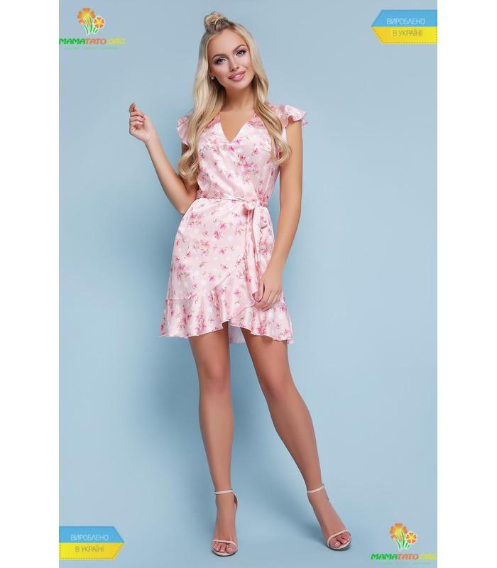 Платье Алиса PE, летняя женская одежда
