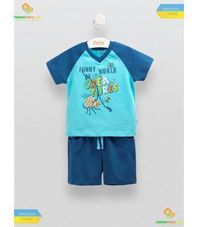Дитячий костюм Літо (КС553) LB
