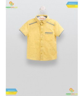 Рубашка для мальчика РБ87 YE
