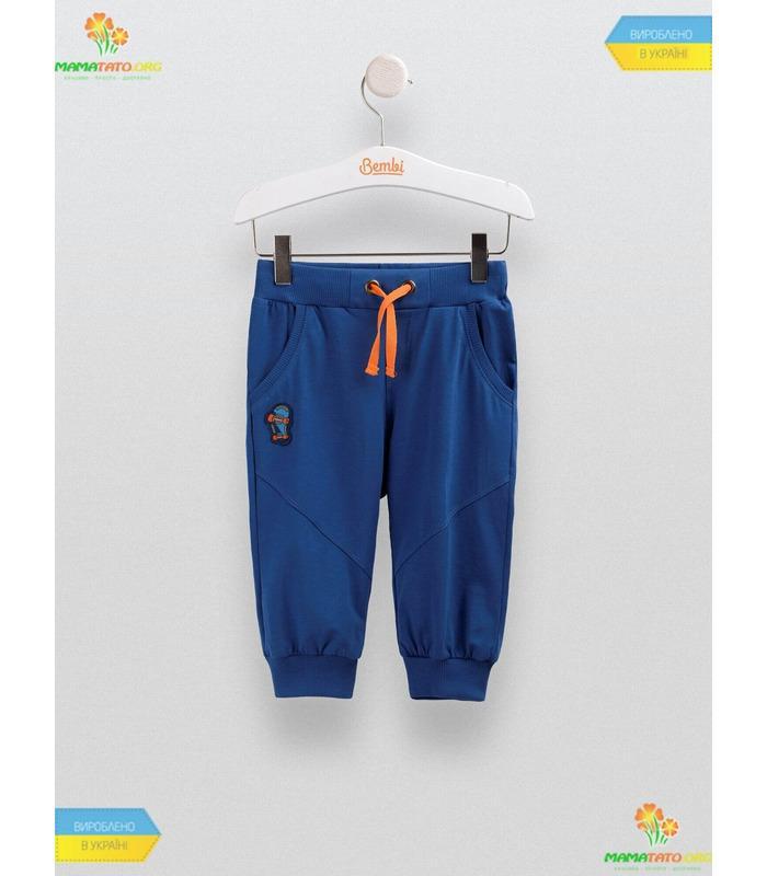Бриджи для мальчика ШР454, летняя детская одежда