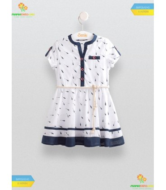 Дитяче плаття ПЛ202, дитячі сукні