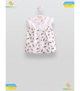 Детская блуза Перышко РБ88