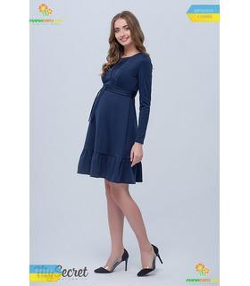 Сукня для вагітних та годуючих Мішель SD