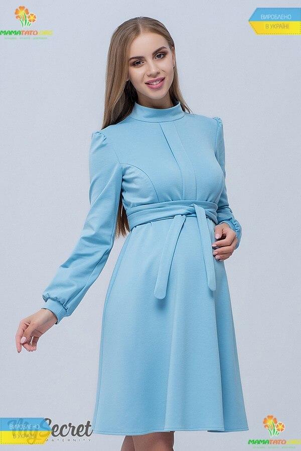6eb683e0f89921 ... Сукня для вагітних та годуючих Ребекка BB, купити сукню вагітній ...