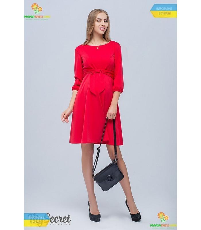 Сукня для вагітних та годуючих Глорія RE