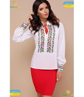 00a6433b5cdc Купить женские туники и блузки ᐈ Пляжные, вязаные, больших размеров ...