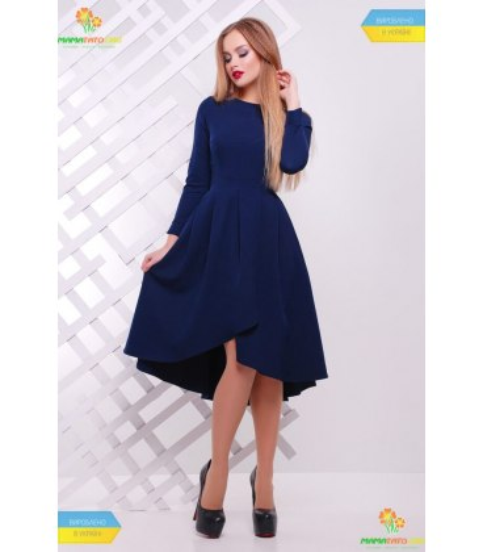 Платье Лика BB