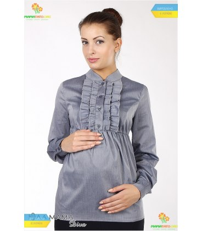 Блузка Michele для вагітних та матусь, що годують немовлят