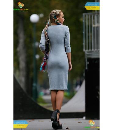 Платье Макси.