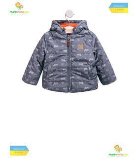 Дитяча куртка Мото КТ169 GR