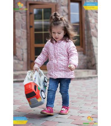 Дитяча куртка Квітті КТ165 RO