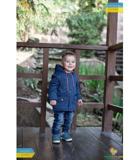 Дитяча куртка Осінь КТ171 BB