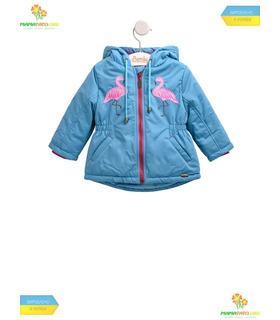Дитяча куртка Фламінго КТ168 BB