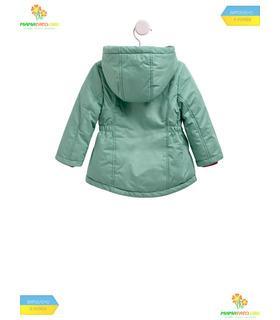 Дитяча куртка Фламінго КТ168 GR