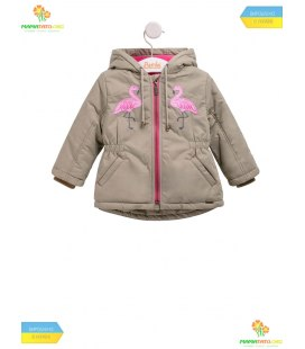 Детская куртка Фламинго КТ168 BG