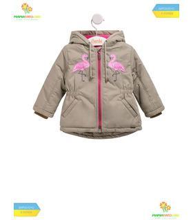 Дитяча куртка Фламінго КТ168 BG