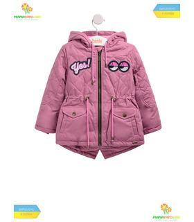 Детская куртка Лина КТ167 RO