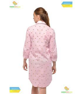 Ночная сорочка Зефир м.24169 GO
