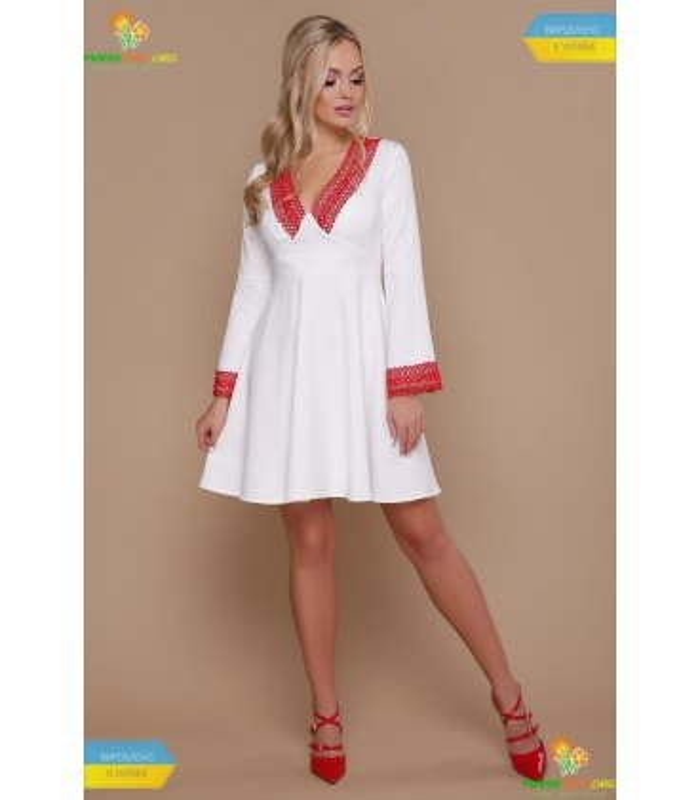 Платье Нита MI