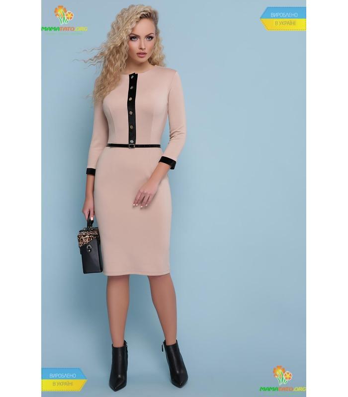 Платье Ванесса BG