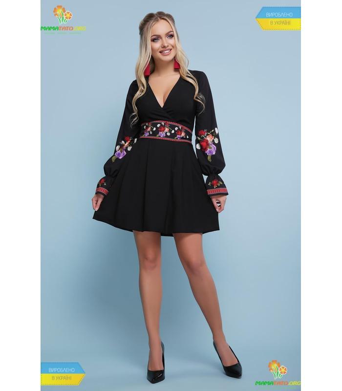 Платье Иванна Розы