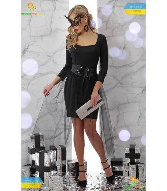 Платье Аэлита BB