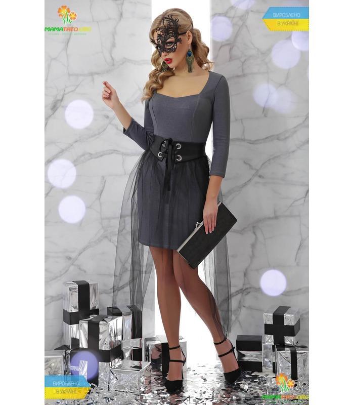 Сукня Аеліта GR