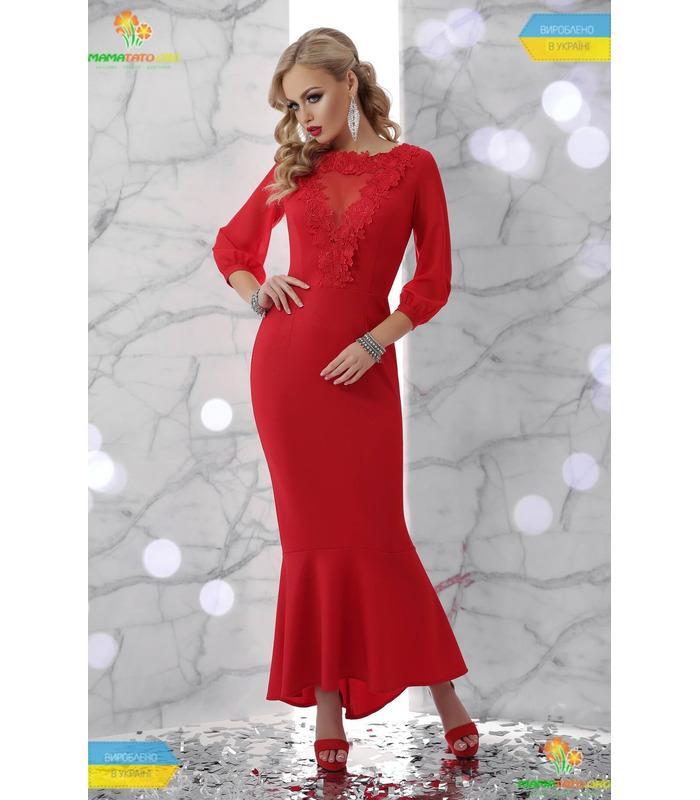Платье Бони RE