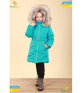 Дитяча зимова куртка КТ175 BI