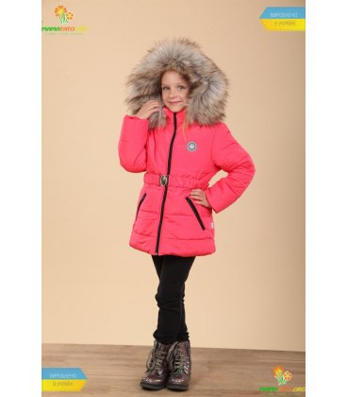 Детская зимняя куртка КТ174 KO